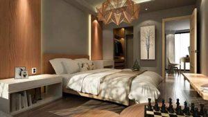 slaapkwaliteit slaapkamer