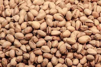 noten plantaardige eiwitten