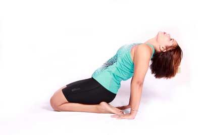 oefeningen tegen buikvet